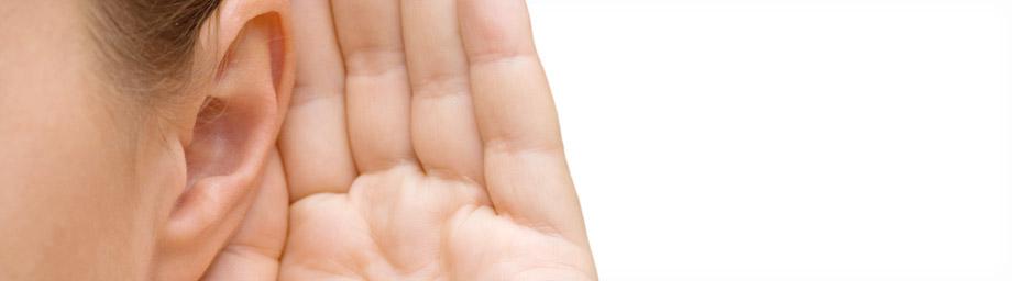 Cirugía de las orejas (Otoplastia)