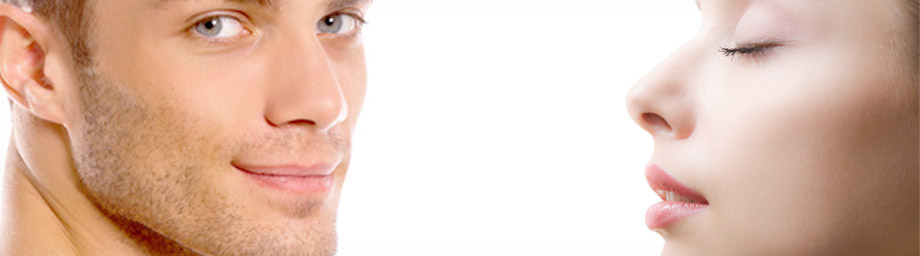 Cirugía de la nariz (Rinoplastia)