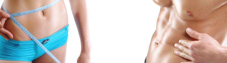 Reducción del abdomen (Abdominoplastia)